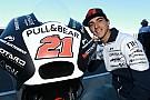 MotoGP Pramac negocia com Bagnaia para lugar na MotoGP em 2019