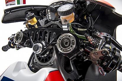MotoGP-Teampräsentationen: Ducati macht den Anfang