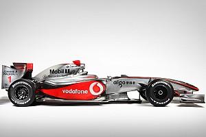 Tarihte bugün: McLaren MP4-24 ve BMW F1.07'nin lansmanı