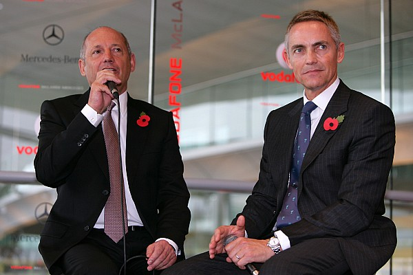 F1 Noticias de última hora Whitmarsh, ex jefe de McLaren, regresa a la F1 con un cargo en la FIA