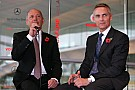 F1 Whitmarsh, ex jefe de McLaren, regresa a la F1 con un cargo en la FIA