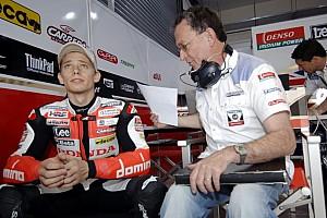 MotoGP Intervista Forcada:
