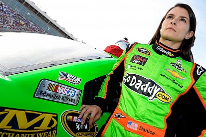 GoDaddy to sponsor Danica Patrick at Daytona and Indy 500