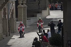 """Ezpeleta: """"Hay un proyecto sólido para celebrar una carrera de MotoGP urbana"""""""
