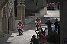 """MotoGP Ezpeleta: """"Hay un proyecto sólido para celebrar una carrera de MotoGP urbana"""""""