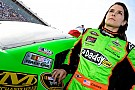 Monster Energy NASCAR Cup GoDaddy sponsori Danica Patrick di Daytona dan Indy 500