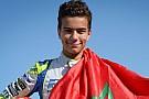 فورمولا 4 الإماراتية: فريق