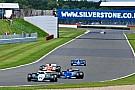 Vintage El GP de Gran Bretaña tendrá carreras de autos históricos de la F1