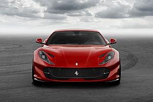 Automotive Noticias de última hora 10 coches con motor V12 que podrás conducir en 2018