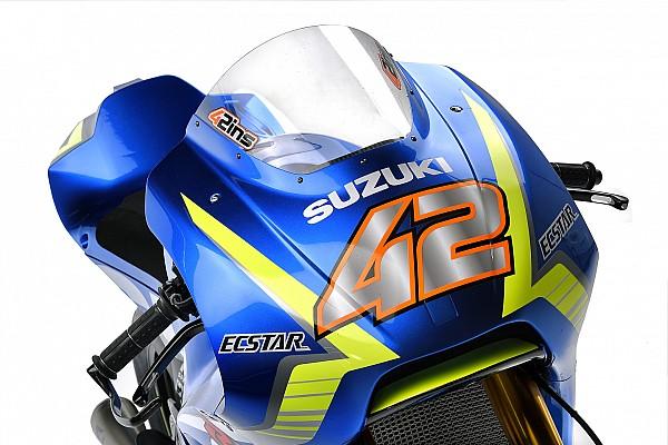 Прямой эфир: презентация Suzuki перед сезоном-2018