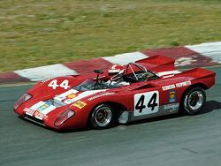 Sports: #44 1970 Lola T-210