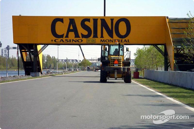 Casino straight