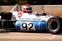 Bob Baker's Brabham BT-30