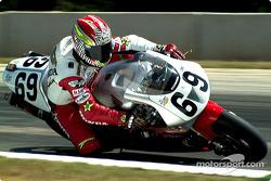 Nicky Hayden, Superbike