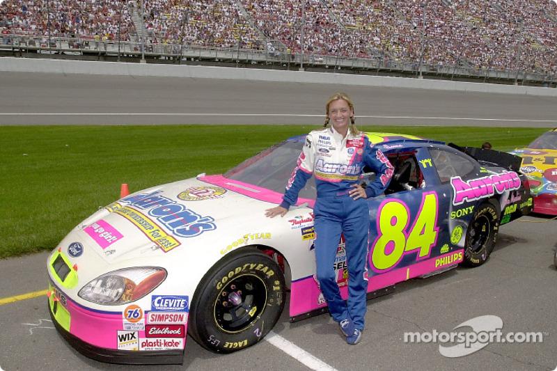 Shawna Robinson (NASCAR)