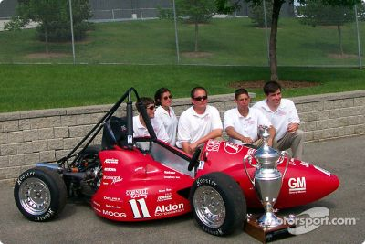 Formula SAE competition