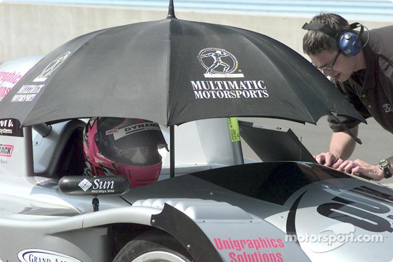 # 25 - Multimatic Motorsport