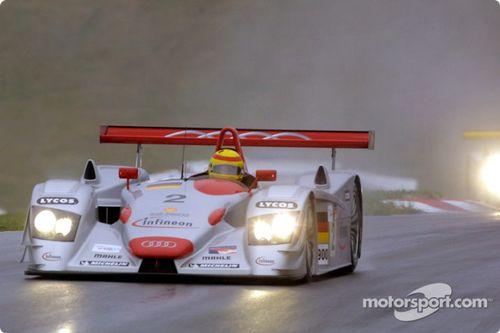 Grand Prix à Mosport