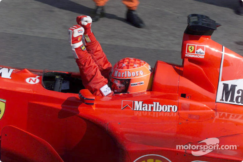 2000 Olasz GP