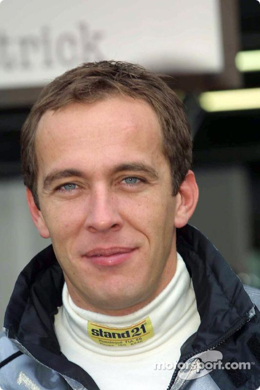 Patrick Huismann