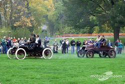 Réplique de la voiture de Henry Ford en 1901