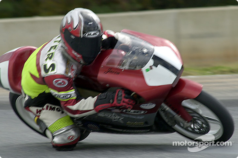 Jason Peters