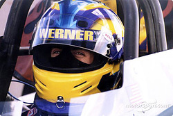Clay Millican, Champion 2001 IHRA Top Fuel