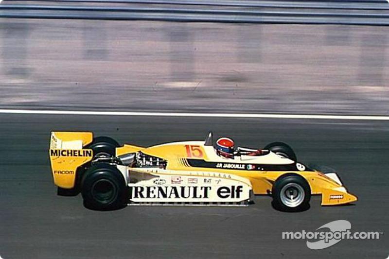 Rückblick: Renault 1979