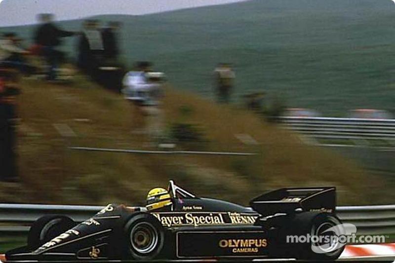 GP de Portugal de 1985