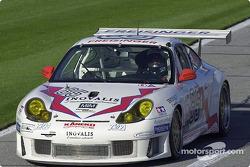 Porsche GT3 R
