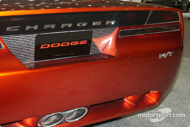 Dodge Charger RT concept