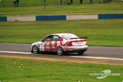 Audi A4 quattro (BTCC)