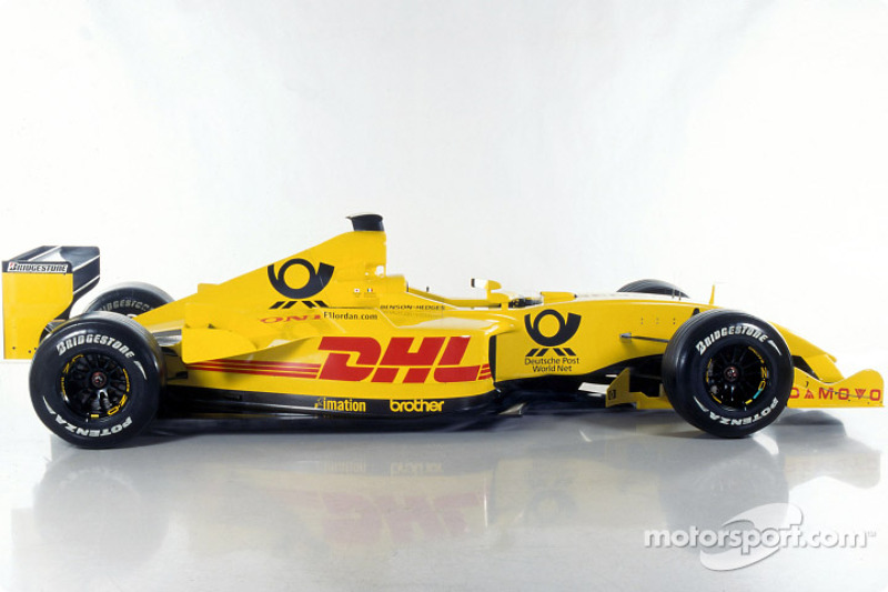 The new Jordan Honda EJ12