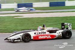 53. Kazuki Hoshino, Carlin Motorsport SC