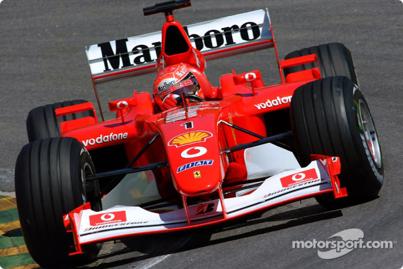 2002 Brazil GP