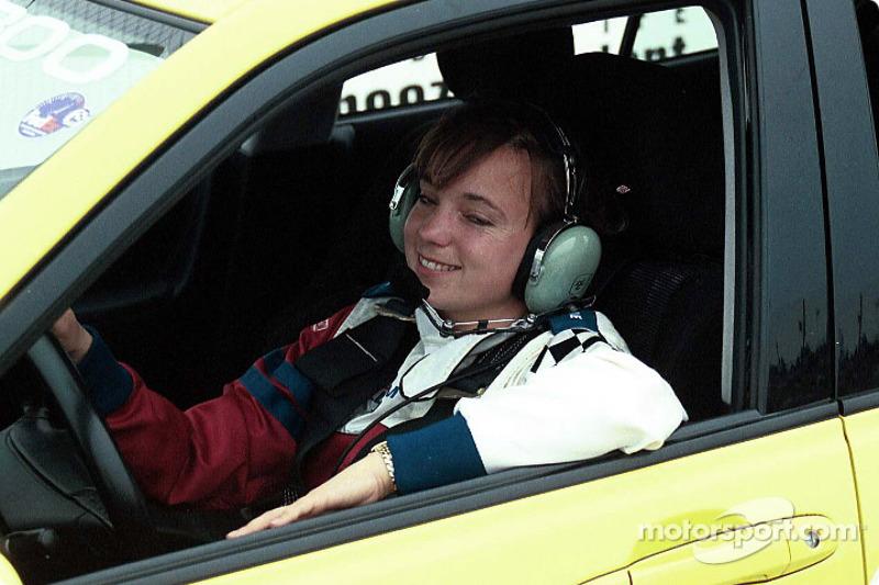 Cérémonie d'avant course : Pace car