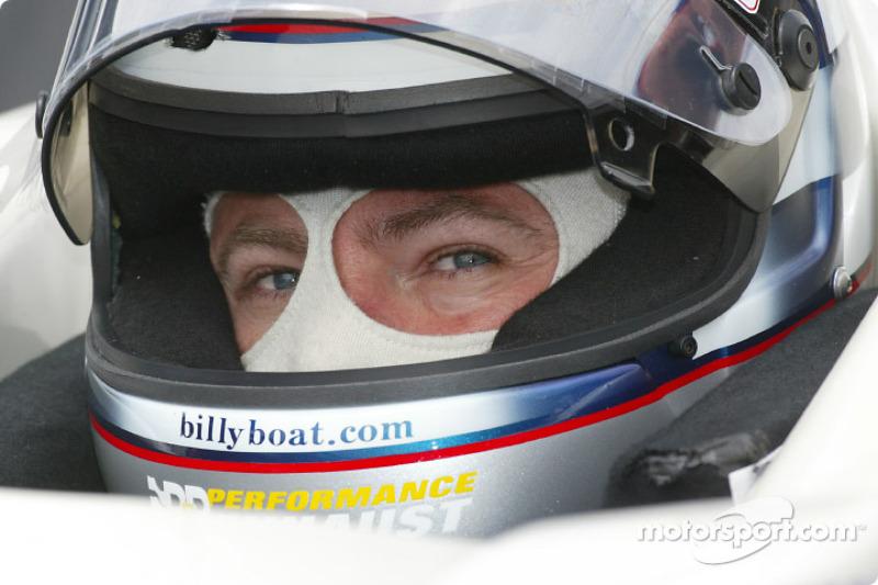 Billy Boat