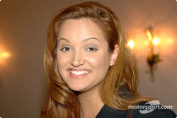 Jennifer Khasnabis (Motor Week)