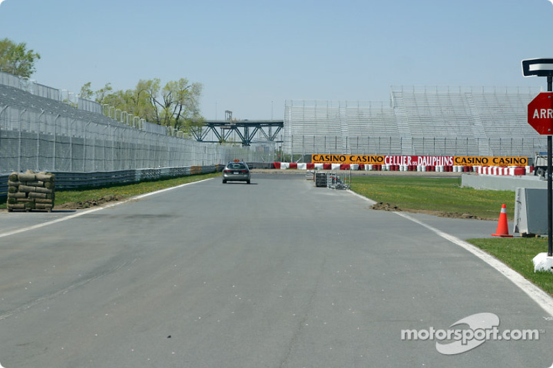 Towards the new hairpin