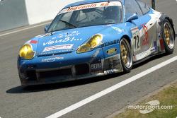 Luc Alphand Adventures Porsche GT3-RS