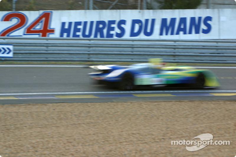 Bienvenidos a las 24 Horas de Le Mans