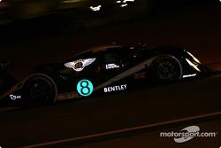 Team Bentley Bentley EXP Speed 8