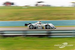 Nissan Lola - Rand Racing