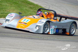 KnightHawk Racing MG-Lola EX257
