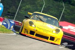 Schumacher Racing Porsche 911 GT3-RS