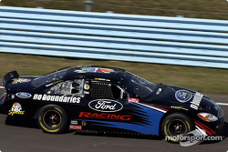 The NBC Sports Ford Taurus