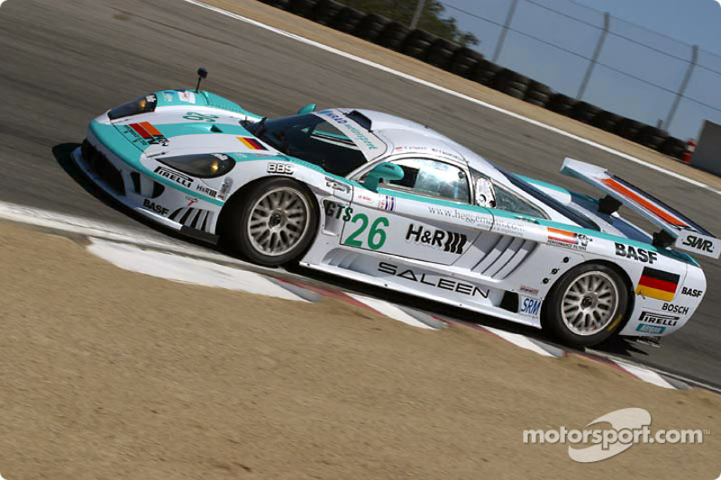 Konrad Motorsports Saleen S7R