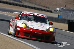 Rennwerks Motorsports Porsche 911 GT3-R
