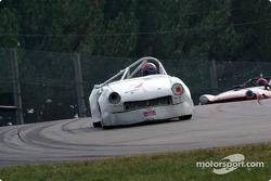 GP class qualifying: Phillip Krantz