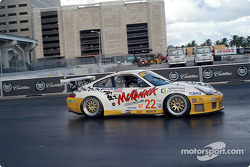 Alex Job Racing Porsche 911 GT3-RS